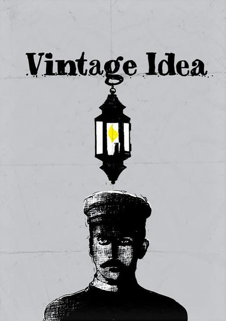 Vintage Idea