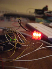Arduino led-matrix