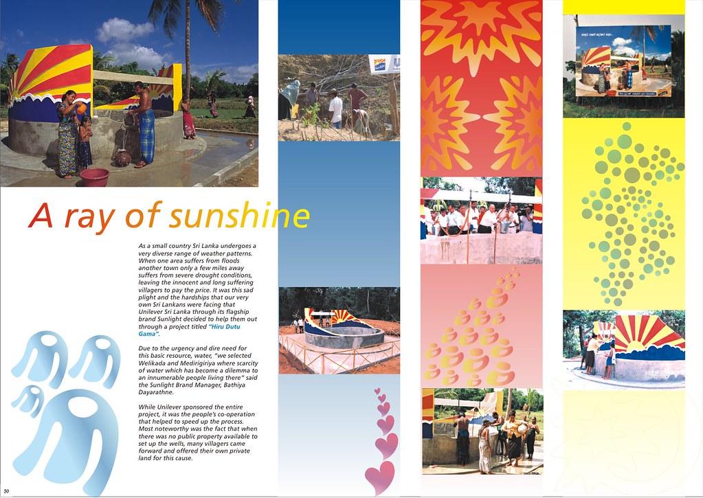 13 Page 30 31 (anjana_niluka) Tags: People Magazine Layout Idea Book