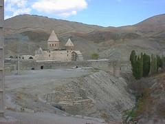 قره کلسیا