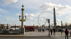 Paris/London Trip (skorzy) Tags: paris placedelaconcorde