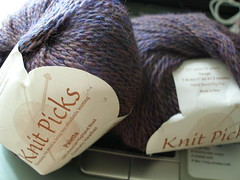 KP Palette - Clematis Heather