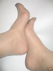 39 (feet_man99) Tags: feet stockings femalefeet