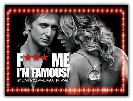 David Guetta - Fuck Me Im Famous 07-03-2009