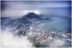 From the top (Kaj Bjurman) Tags: brazil house rio brasil clouds de eos janeiro hdr kaj 2007 cs3 photomatix 40d bjurman