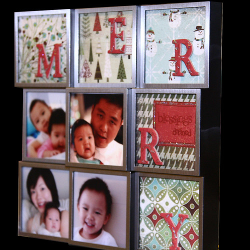 merry frame