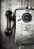 Tbilisi Payphone (chirgy) Tags: bw 35mm georgia fuji telephone scan trips neopan analogue tbilisi bwdreams cn400 თბილისი საქართველო wallfurniture pentaxespio120mi