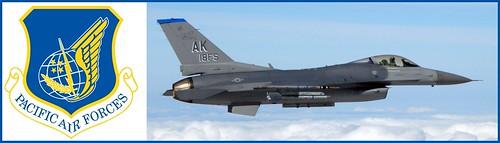 Military PCS Relocation - Eielson Air Force Base Alaska