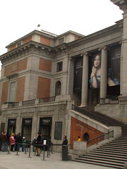The Prado, Madrid