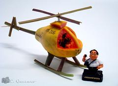 Flickopter (Jorge L. Gazzano) Tags: helicóptero mamão ebaaaexplore