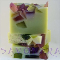 blackberrysage (savonara) Tags: shop soap blackberry handmade mint fresh clean etsy lemongrass disher savonara