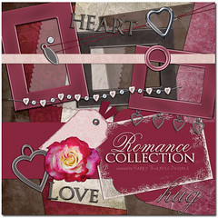 Freebie: Romance Collection