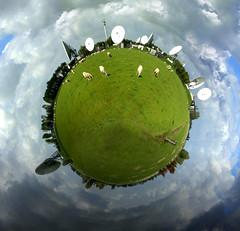 CC The Listening Planet via flickr von Onno B.
