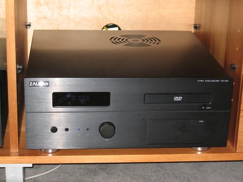 Zalmna HD160