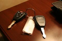 Stupid Keys