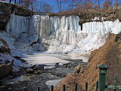 Frozen In Time (akahodag) Tags: friends ice minnesota st paul waterfalls fabulous soe breathtaking minnehaha frozenwaterfalls naturesfinest 10faves platinumphoto anawesomeshot naturephotographs diamondclassphotographer spiritofphotography bestcasescenery