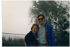 AndyLauraJune1996