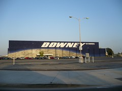 Downey Studios (bigmikelakers) Tags: california nasa downey moviestudio downeystudios ca19 lakewoodbl rockwellplant
