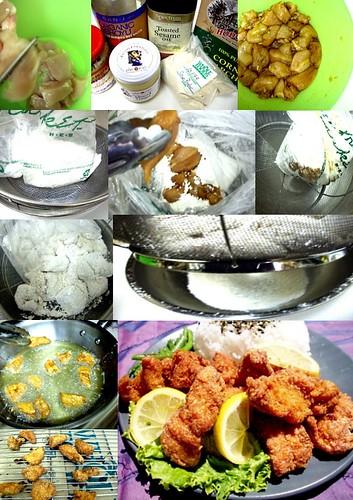 Karaage Recipe