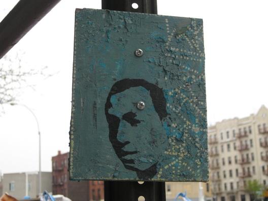 Art-Keap Street