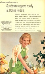 Donna Reed's Sundown Suppers 1962 a (by senses working overtime)