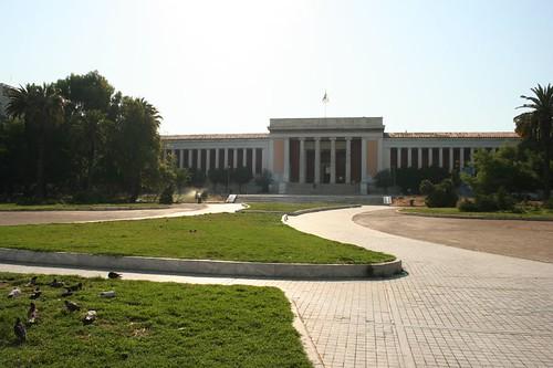 考古博物館 (1)