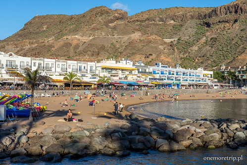 170204-1241-Puerto Mogan 1 playa