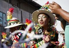 Tinkus (José_MiguelR) Tags: carnaval conlafuerzadelsol arica chile traditionaldance danza baile tinkus sansimon people streetshot calle tradición cultura