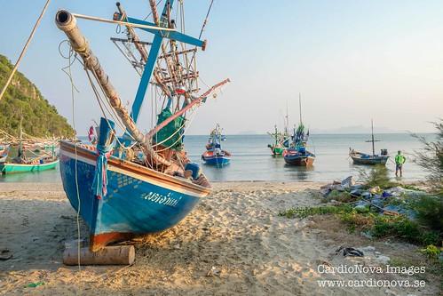 Khao Kalok, Thailand