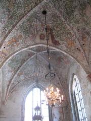 La section médiévale