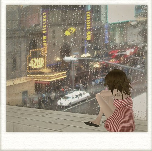 Skybox-Rainy Day