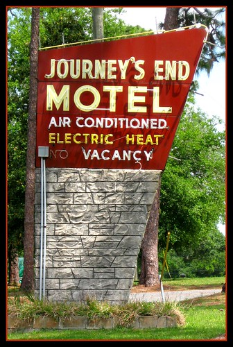 JOURNEY'S END MOTEL