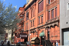 Webster Hall and Annex (Emilio Guerra) Tags: nyc newyorkcity eastvillage newyork manhattan nycny nuevayork    newyorkcityny nycnewyork  newyorkcitynewyork  novjorko    eastvillagemanhattan   boroughofmanhattan      nuevayorkeeuu nuevayorknuevayork nuevayorkestadosunidos 442010 4deabrilde2010 april42010 april42010walk paseodel4deabrilde2010 4iv2010        websterhallandannex lp2273