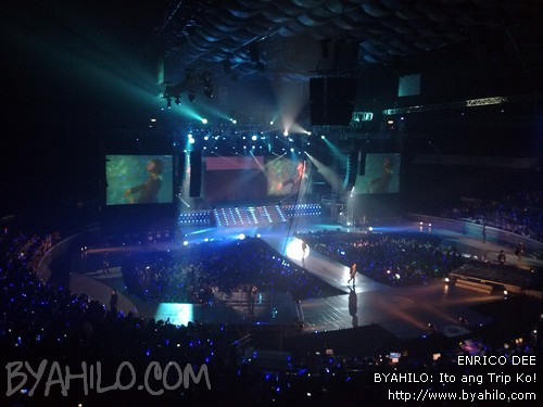 super junior manila concert 0005