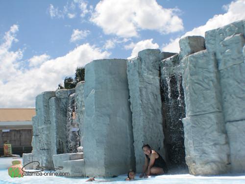 Batis ng Makiling Spring Resort