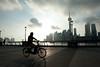 Morning on the bund, Shanghai China (samthe8th) Tags: sam d700 thepinnaclehof tphofweek97