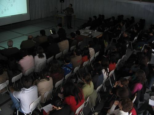 Seminario de Arquitecura de la Información