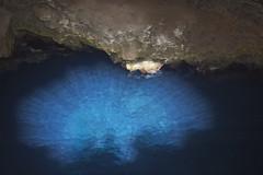 The blue eye of Cape Verde