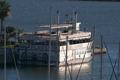 Capt. Clark's Flagship (nikkorsnapper) Tags: tourboats corpuschristitexasusa captclarksflagship