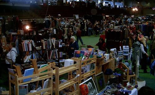 SAFF 2007 Vendors