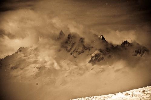 Dans la tempête: picture Dans la tempête by oryx1104