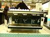 Dscf1511 (hv_bean) Tags: milan coffee corte host espresso ho barista 2007 sic dalla reneka lamarzocco mahlkönig dallacorte hostsic