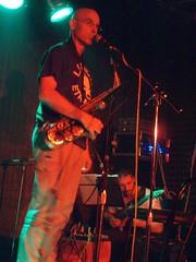 band BUSHWACK