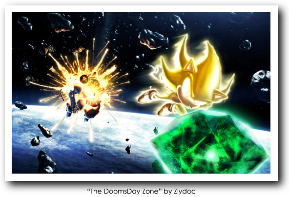 The Doomsday Zone by Zlydoc