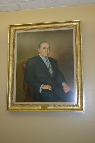 Portrait, Robert Dowling