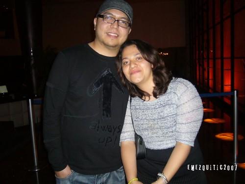 dj B-jay & Angie