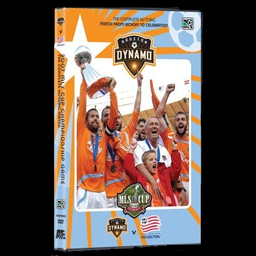 Dynamo DVD image for The Offside Rules