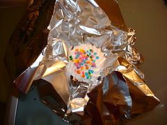 Shipping Cupcake #3