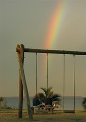 Rainbow life cycle (gonzalo_ar) Tags: life people nature argentina arcoiris rainbow buenosaires sanisidro