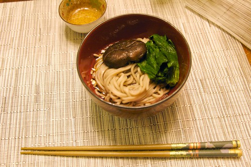 Count Down Party - Toshi-koshi Soba